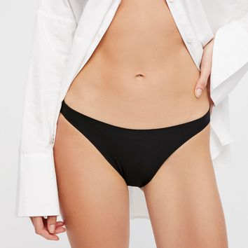 Free People Second Skins Bikini