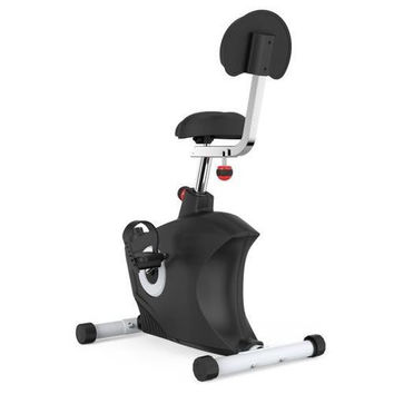 Home/Office Exercise Bike - Under Desk Bicycle Pedaling Fitness Machine