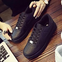 NIKE Woman Men Old Skool Fashion Sneakers Sport Shoes