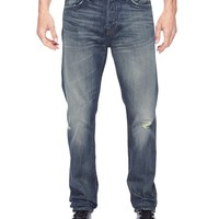 True Religion Dean Tapered Quick Fade Mens Jean - Reckless Nomad