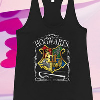 Hogwarts Alumni school Harry Potter For Tank top women and men unisex adult