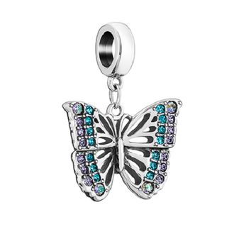 Chamilia Rainforest Butterfly