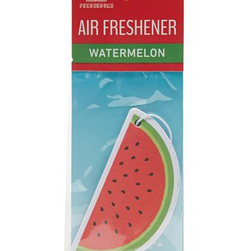 Watermelon Air Freshener