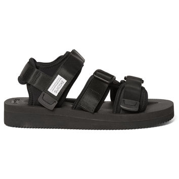 Suicoke - Kisee-V Webbing and Neoprene Sandals