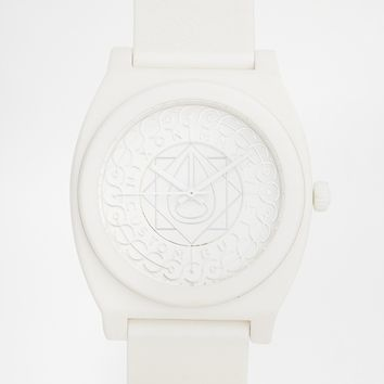 Nixon Time Teller Graphic Design Watch