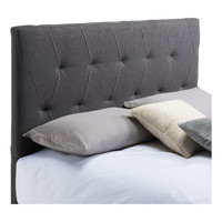 Modway Lily Upholstered Headboard