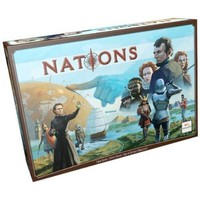 Nations - Tabletop Haven