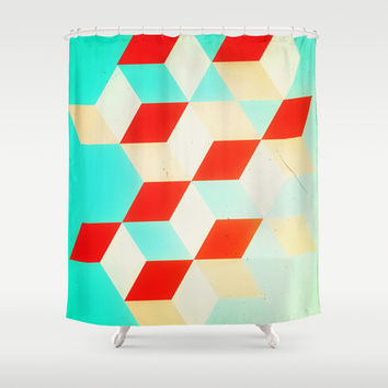 Play Time Shower Curtain by DuckyB (Brandi)