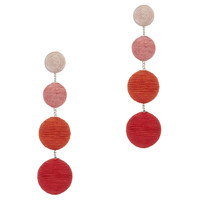 Ombré Gumball Earrings