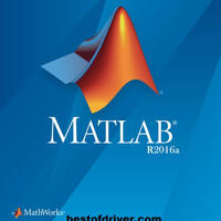 Matlab R2016a Crack + Activation Key Full Latest Version Download
