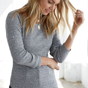 Me To We Daydream Long Sleeve Top at PacSun.com