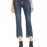 rag & bone/JEANHigh Rise Stove Pipe Jeans in Ryan