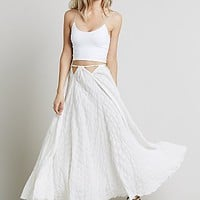 Endless Summer Womens Possi Vibes Skirt