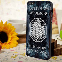Sempiternal Bring Me the Horizon  for iphone, samsung galaxy and ipod case