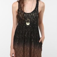 UrbanOutfitters.com > Ecote Ombre Lace Dress