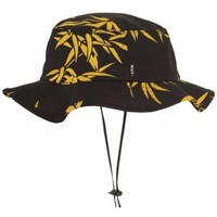 HUF Bamboo Jungle Hat - Men's at CCS