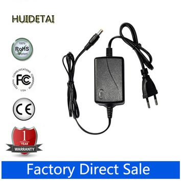 12V 3A Universal AC DC Power Supply Adapter Charger For Onda Obook 11 OI111 Tablet PC