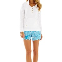 Lilly Pulitzer Lilly Pullover Captain Popover