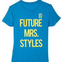 Official 1D Future Mrs. Styles