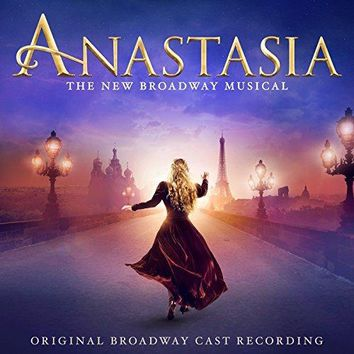 Various artists - Anastasia (Original Broadway Cast Recording)