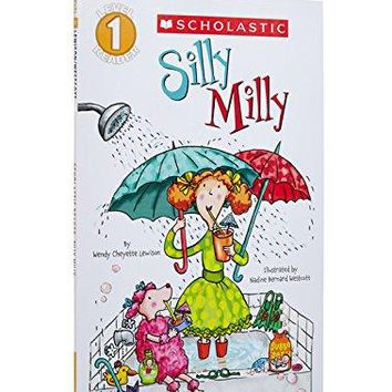 Silly Milly Scholastic Readers