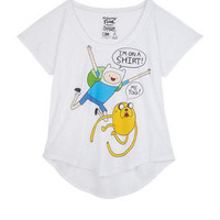 Adventure Times We On A Shirt Tee