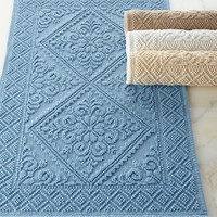 Estoril Bath Rug - Neiman Marcus