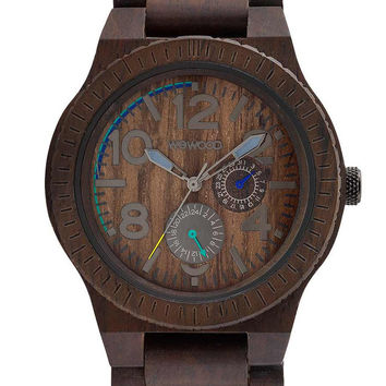 WeWOOD Kardo Chocolate - Indian Rosewood