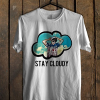 JC Caylen Stay Cloudy T-Shirt for man shirt, woman shirt XS / S / M / L / XL / 2XL / 3XL *AR*
