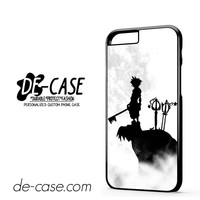 Kingdom Hearts DEAL-6185 Apple Phonecase Cover For Iphone 6 / 6S