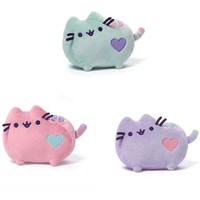 Pusheen Pastel Plush