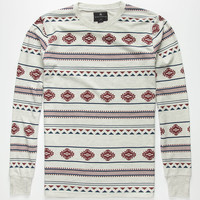 SHOUTHOUSE Arrowhead Mens Thermal | Thermals