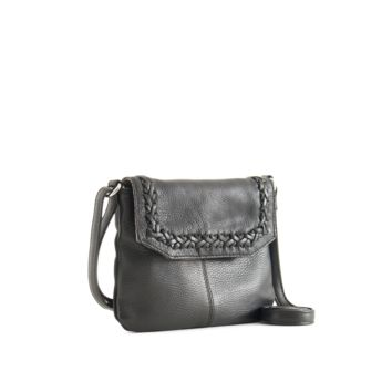 Anna Crossbody Mini - Black