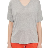 TOPSHOP Boutique | Ultimate Relax Tee | Nordstrom Rack