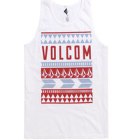Volcom Vative Tank Top at PacSun.com