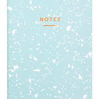 Fragment Print Notebook