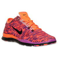 Women's Nike Free 5.0 TR Fit 4 NRG Training Shoes