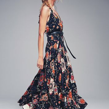 Free People Marigold Maxi