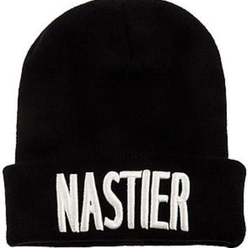 The Nastier Beanie (Exclusive)