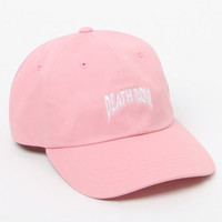 The Hundreds x Death Row Records Strapback Dad Hat at PacSun.com