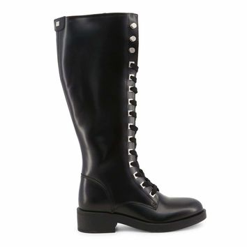 Guess  Women Black Boots