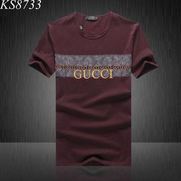 DCCKIN2 Cheap Gucci T shirts for men Gucci T Shirt 140591 19 GT140591