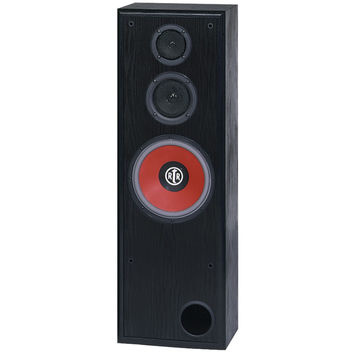 "Bic America 8"" Rtr Series 3-way Tower Speaker"