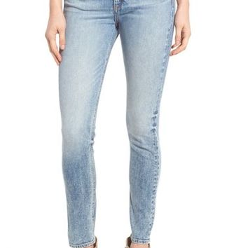 rag & bone/JEAN The Dre Slim Boyfriend Jeans (Acid Blue) (Nordstrom Exclusive) | Nordstrom