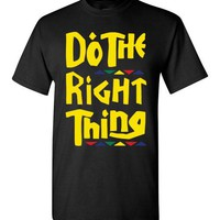 Do The Right Thing - Kids
