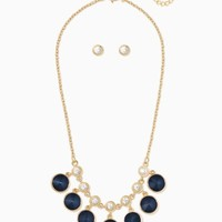 Harlow Necklace Set | Fashion Jewelry | charming charlie