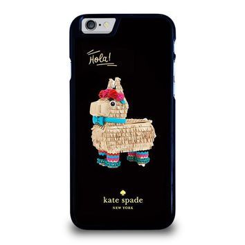 KATE SPADE PINATA iPhone 6 / 6S Case Cover