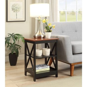 Bywater Dauphine End Table | Overstock.com Shopping - The Best Deals on Coffee, Sofa & End Tables