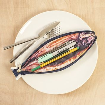 Fish Guts Pencil Case | Firebox.com - Shop for the Unusual
