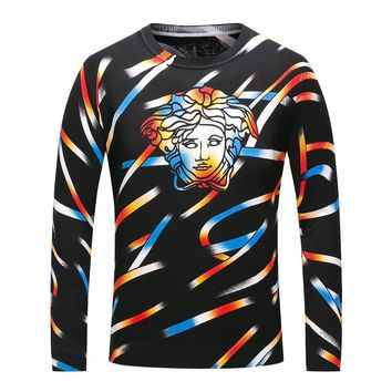 Versace Top Sweater Pullover-61